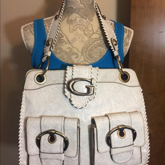 Guess Handbags - Guess Shania Tote Bag with Matching Wallet
